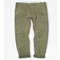 supersoft trousers