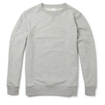 sweatshirt loopback