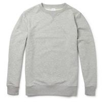 sweatshirt loopback
