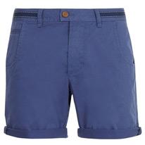 topman blue shorts