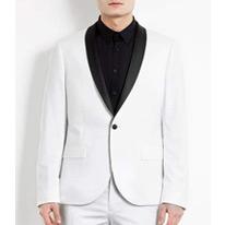 tux white jackets