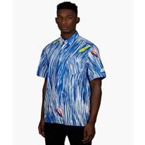 wave sleeve shirts