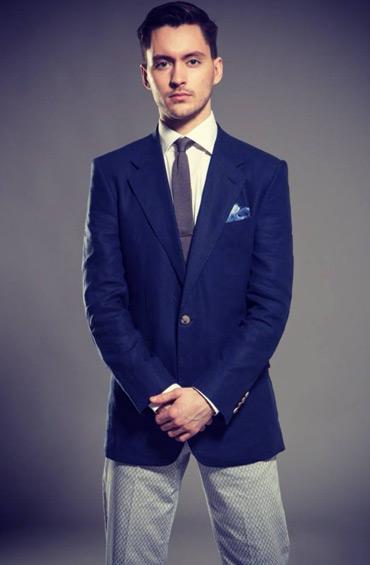 adam stylist