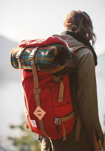 Backpackers Guide to Style… | Mens Fashion Magazine