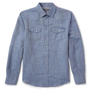 blend gabanna shirts