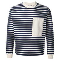 bleu sweatshirts