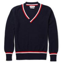 cashmere bastian sweater