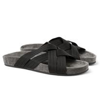 dan ward sandals