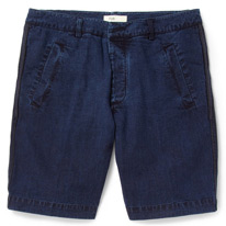 folk regular shorts
