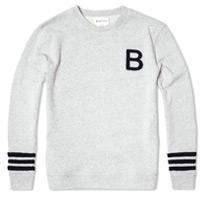 hard bay sweater