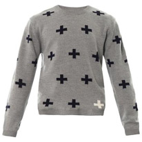 intersia sweaters