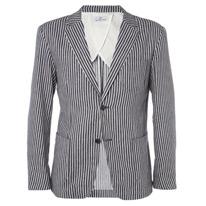 linen man blazers