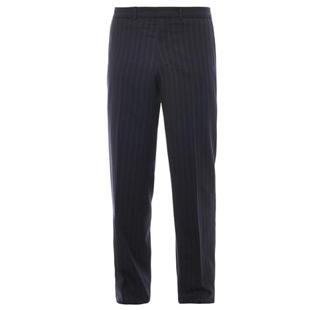 mcqueen cashmere trouser
