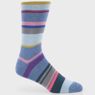 melange socks