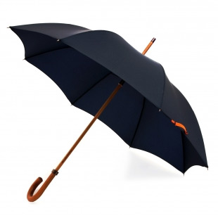 navy gent umbrella