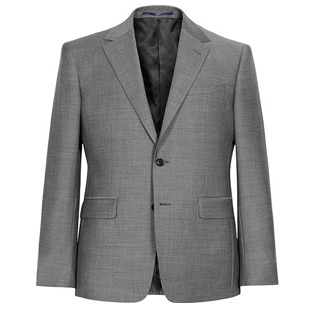 notch lapel blazers