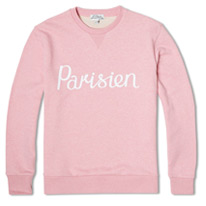 parisien sweaters