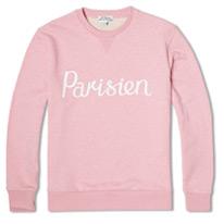 parisien sweaters