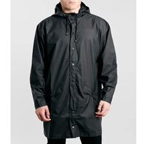 rains long jackets