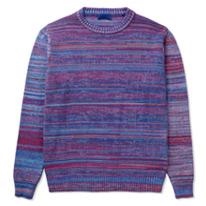 red world sweater