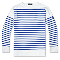 sailor long tee