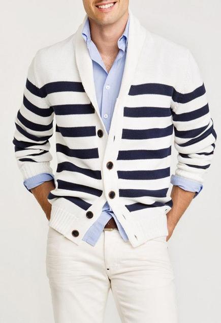 sailor white
