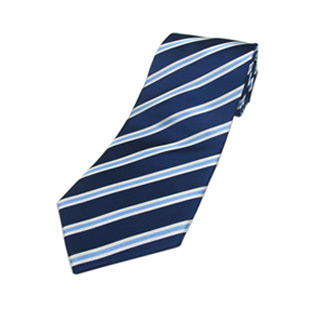 silk college ties