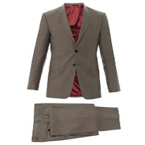 byard single suit