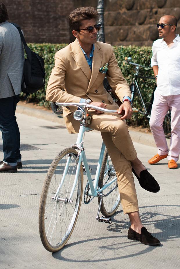 bycycle ponder