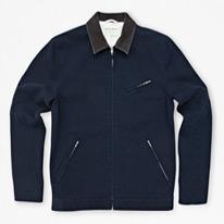 cone zip jackets