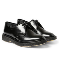 crepe porter shoes