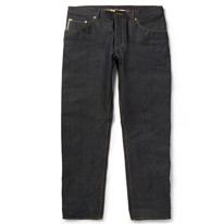 denim dry jeans