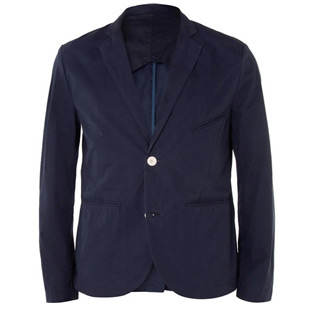 folk navy jackets