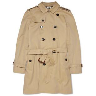 gabardine coats