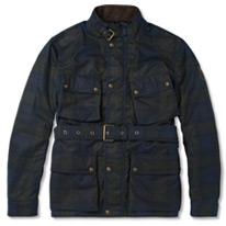 gsr jackets