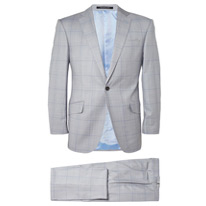 hyde wool suits