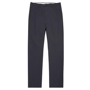 joshi pleat trousers