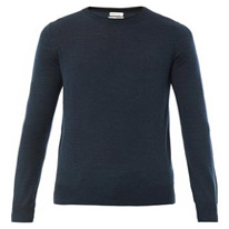 merino smith sweater