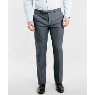 midgrey trousers