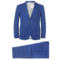 mohair wool suits