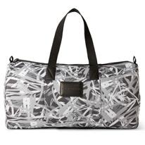 padded jacobs bag