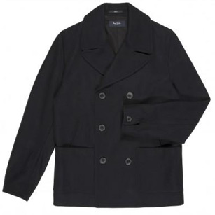 paul pea coats