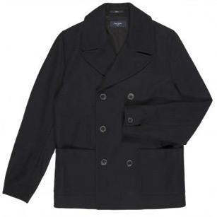 paul pea coats