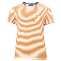 polo matches tee