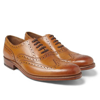 porter dylan brogues