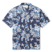 porter sleeved shirts