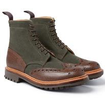 raeburn boots