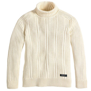 rambler roll neck