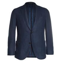 richard cashmere blazer