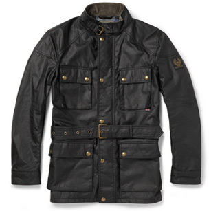 roadmaster jackets